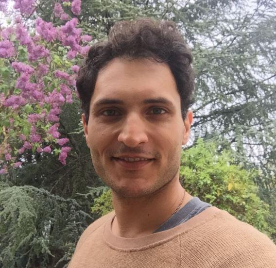 Alessandro Tersigni presto papà: fidanzata Maria Stefania è incinta