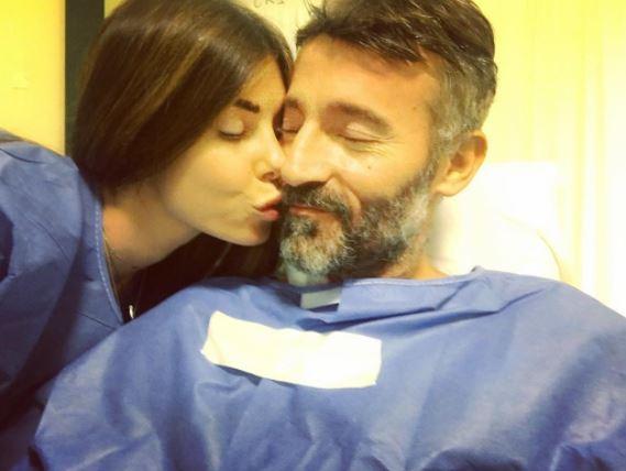 """Bianca Atzei: """"Eleonora Pedron? Ho molto rispetto per lei"""""""