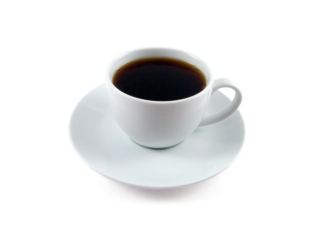 Caffè allunga la vita. E va bene anche decaffeinato