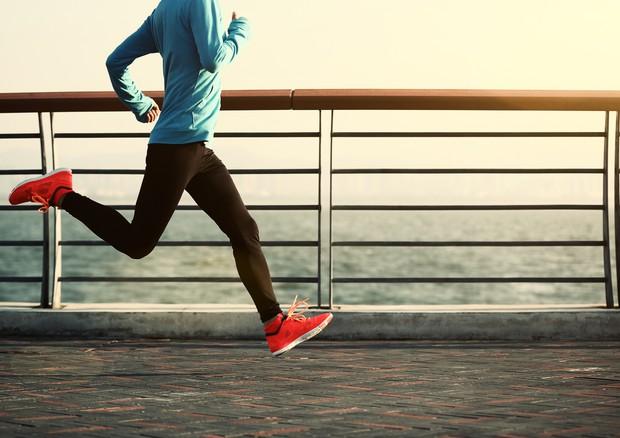 Corsa e cellulite: 9 consigli per tonificare davvero