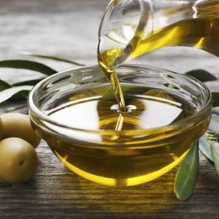 Olio di oliva sesso anale