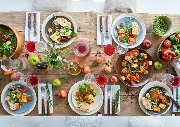 Dieta di novembre: 8 cibi per sgonfiarti in autunno