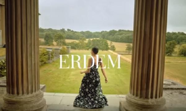 H&M, a novembre nuova collezione firmata Erdem