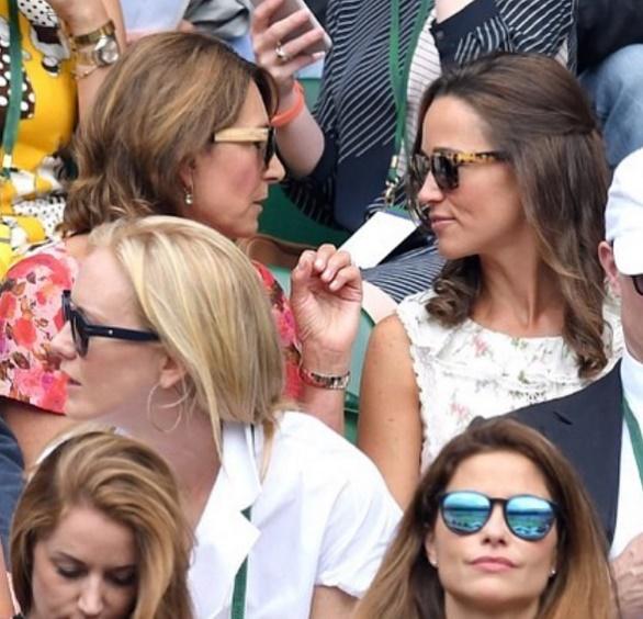 Kate Middleton, guerra con Pippa e mamma Carole: stanno...