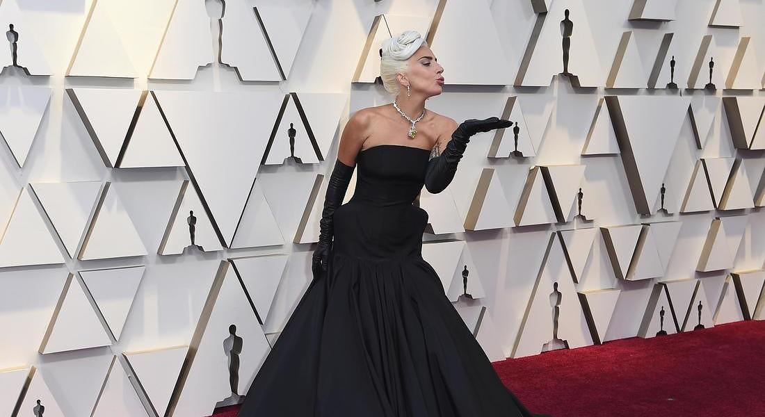 Lady Gaga, la dieta dei 5 fattori