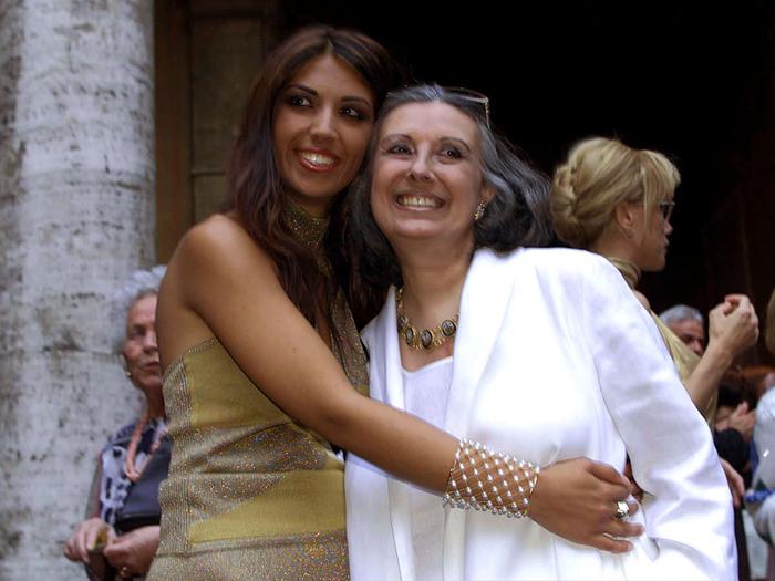 Lavinia Biagiotti nuova presidente e ceo di Biagiotti group