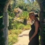 Margareth Madè incinta: FOTO col pancione su Instagram