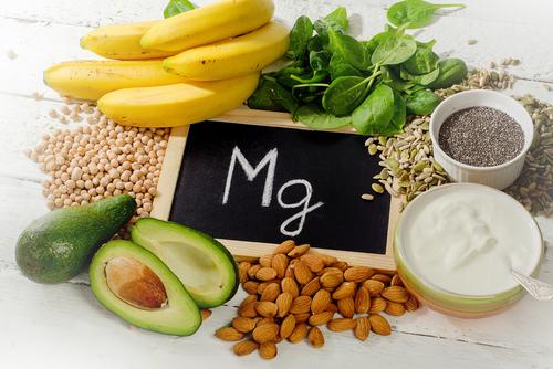 Magnesio come calcio e vitamina D: previene fratture alle ossa