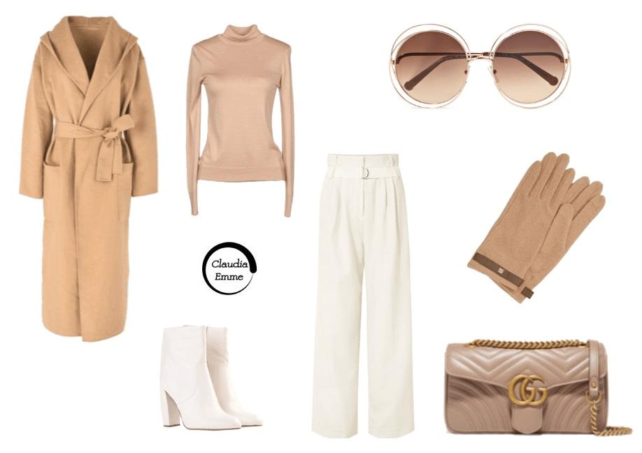 Cosa indossare per andare a lavoro quando fa freddo: l'outfit del giorno