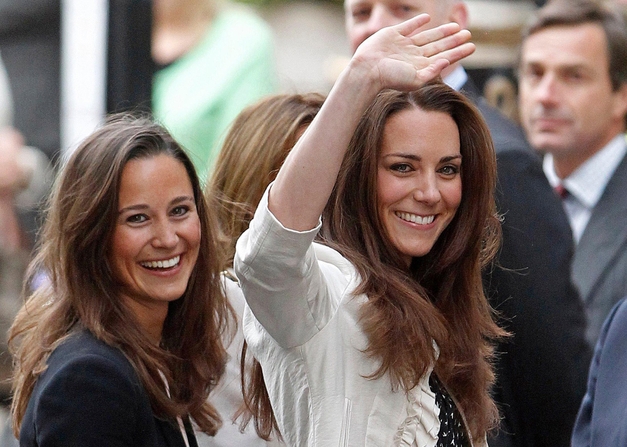 Kate Middleton e Pippa: l'accessorio di lusso che amano entrambe