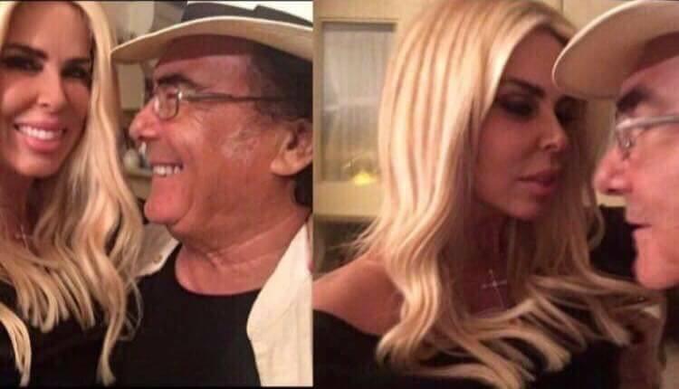"""Albano Carrisi sposa Loredana Lecciso? """"Tutti sanno che..."""