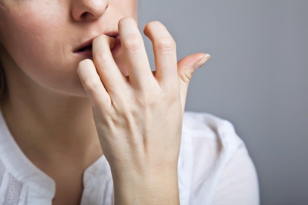 Soffri d'ansia? Non sempre questo disturbo è completamente negativo.