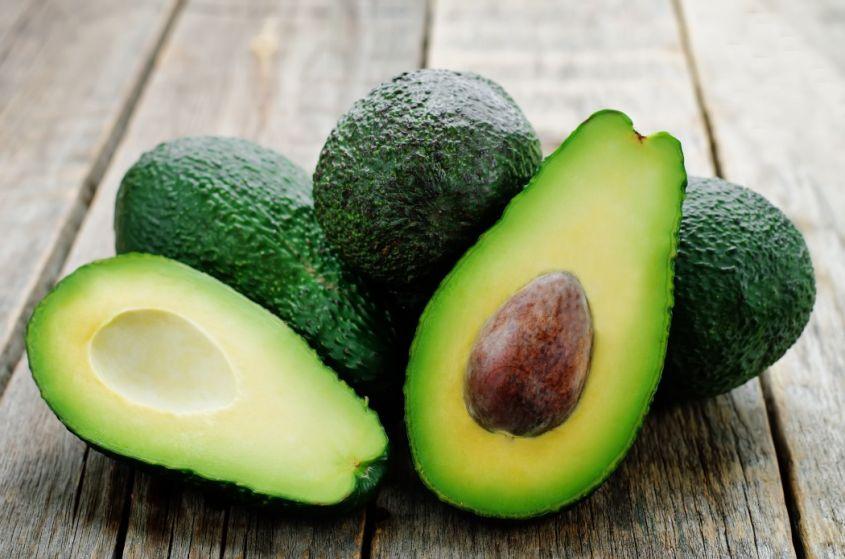 Dieta per la mente? Avocado, spinaci e uova