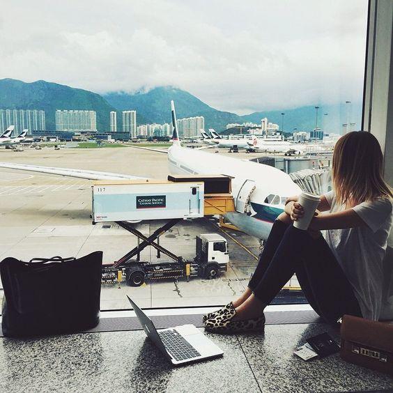 Viaggi all'estero? Ecco le frasi in inglese da memorizzare