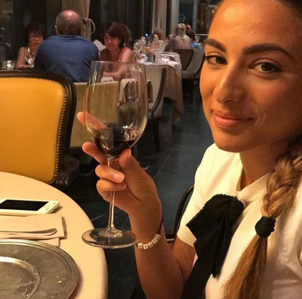 """Donnarumma, che romantico con la fidanzata: """"Mi manchi Alessia"""""""