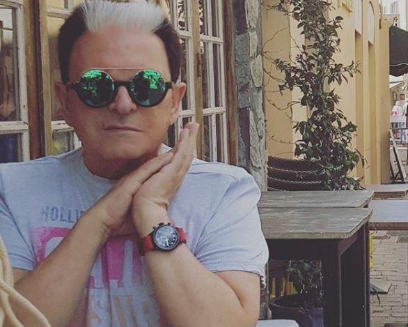 Cristiano Malgioglio età, Instagram, vita privata FOTO
