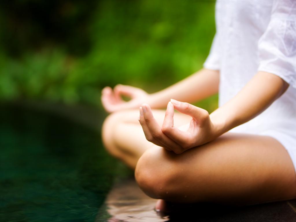 Dolore, meditazione e autoipnosi efficaci come oppioidi