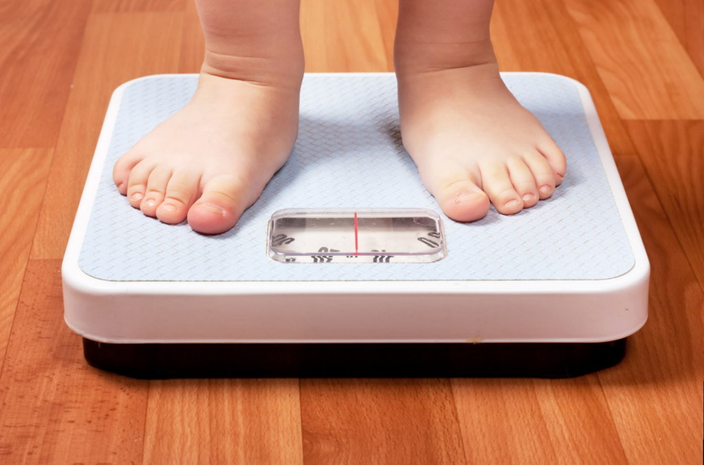 Obesità nemica del gusto: papille gustative meno efficienti