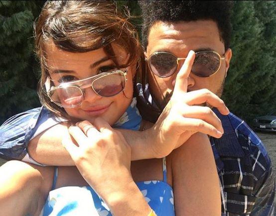 Selena Gomez, The Weeknd piange per lei al Coachella?
