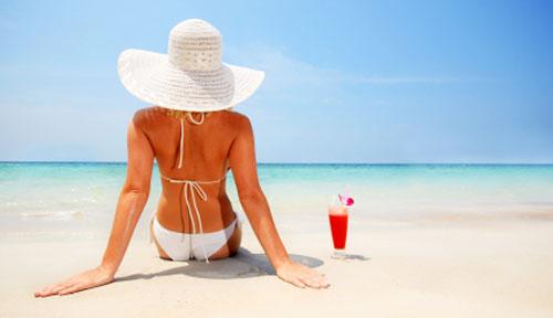 Psoriasi, 5 consigli per affrontarla al meglio in vacanza