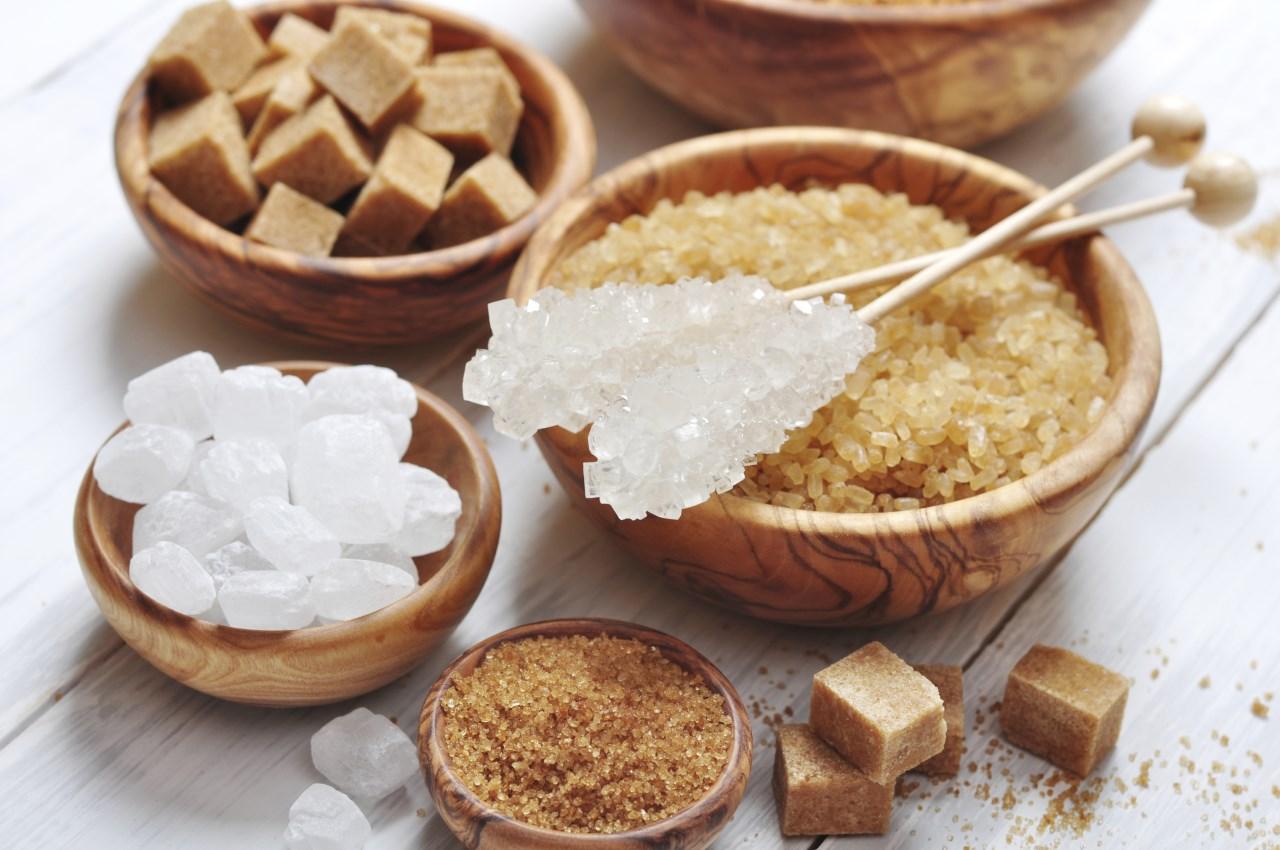 Dieta senza zucchero: come perdere peso senza eccessi