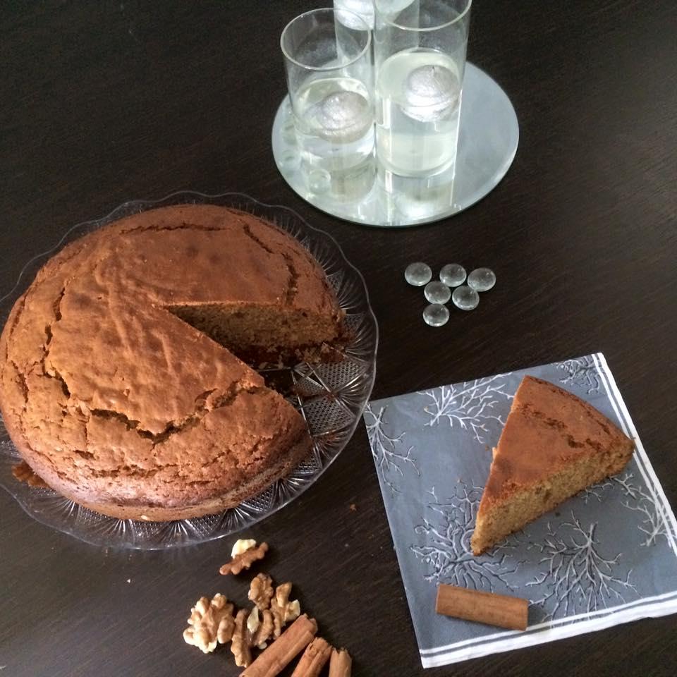 Torta Lekach o Torta al Miele, il tipico dolce del Capodanno Ebraico
