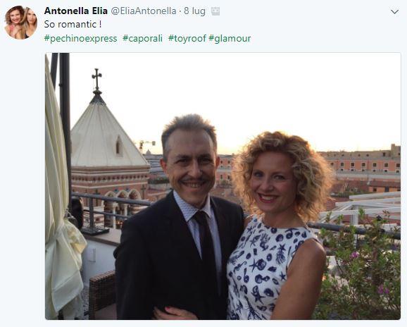 Antonella Elia età, fidanzato Fabiano: vita privata FOTO