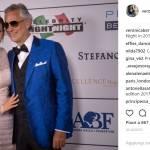 Andrea Bocelli: moglie, età, altezza, figli FOTO