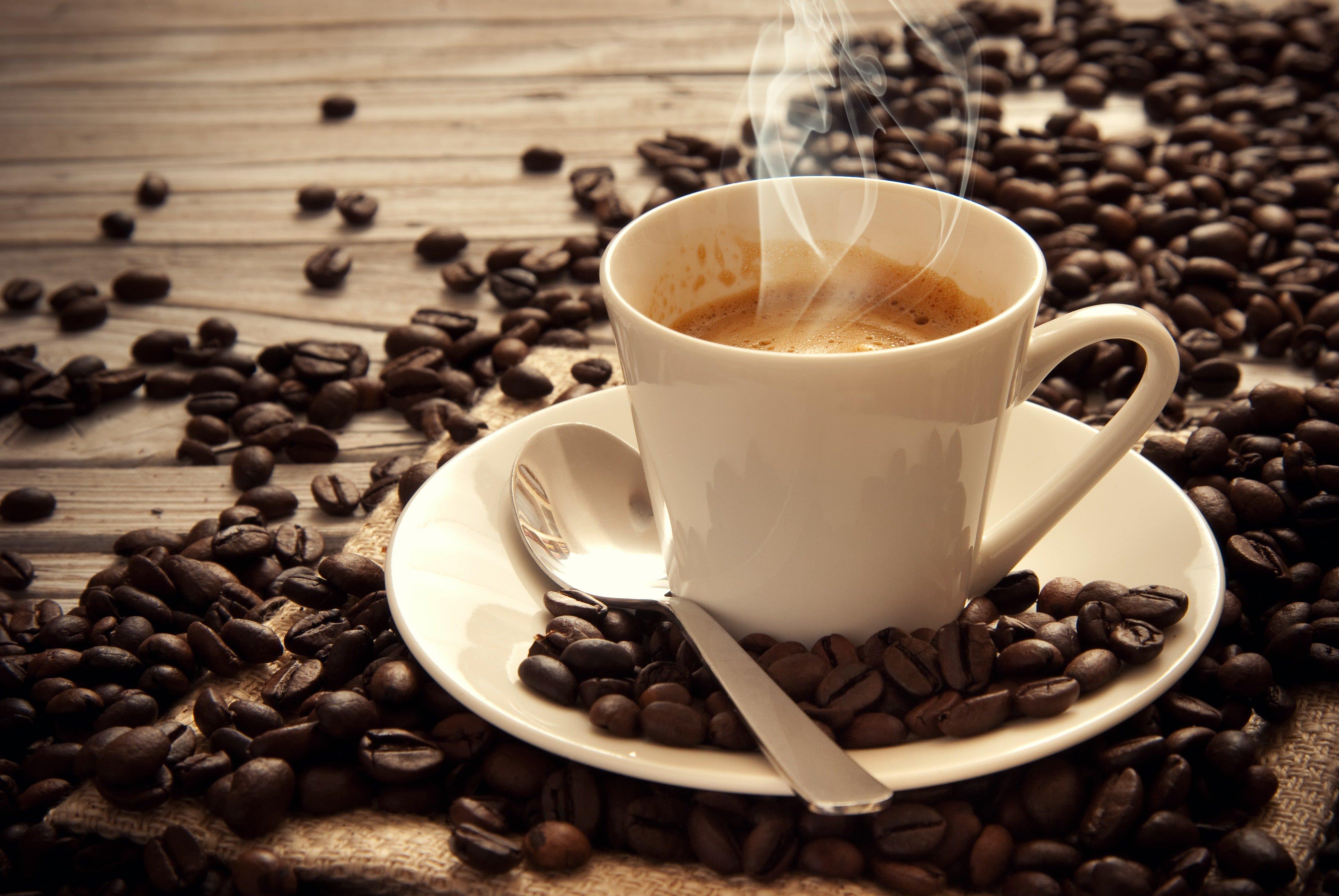 Sei caffè dipendente? E' anche questione di Dna