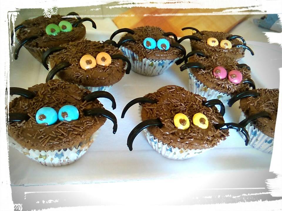 Halloween Spider... i più terrificanti Ragnetti di Halloween!