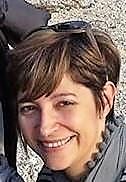 Claudia Vorobiov