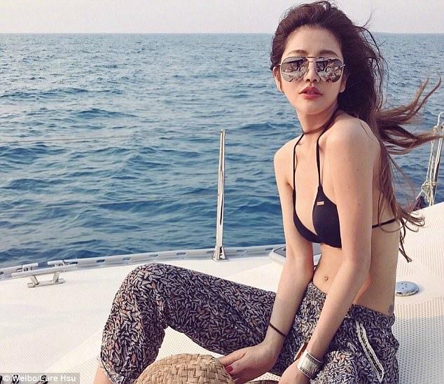 Lure Hsu, la designer che a 41 anni ne dimostra almeno 10 di meno6
