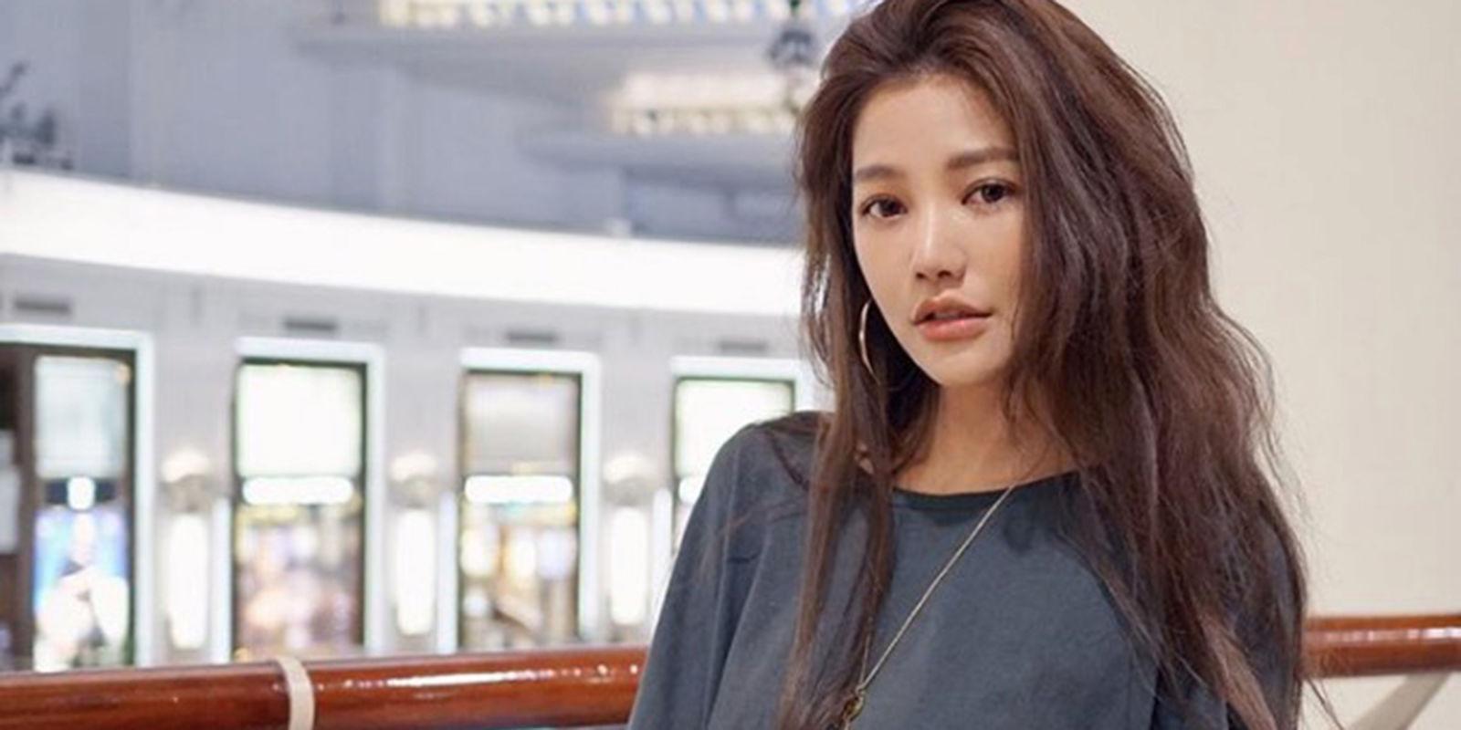 Lure Hsu, la designer che a 41 anni ne dimostra almeno 10 di meno4