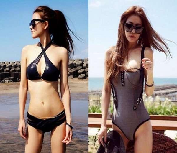 Lure Hsu, la designer che a 41 anni ne dimostra almeno 10 di meno3