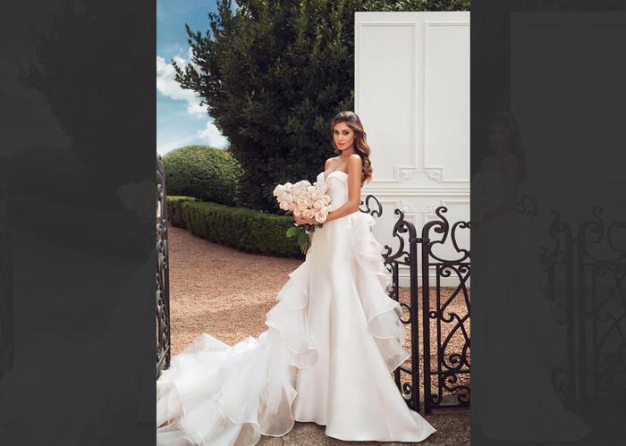 Belen Rodriguez torna sposa per Alessandro Angelozzi FOTO