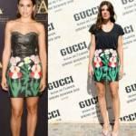 Charlotte Casiraghi, Veronica Echegui le copia il look! FOTO