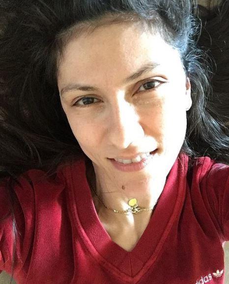 Elisa Toffoli età, marito Andrea Rigonat, figli: vita privata