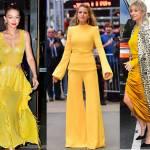 Gigi Hadid, Blake Lively e Nicole Richie: giallo mania FOTO