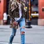 Jeans: 15 idee Fashion per indossarli questa stagione FOTO