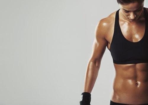 Dieta dei muscoli: come ottenere un fisico scolpito