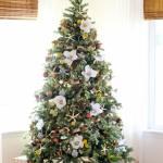 Albero di Natale, decorarlo in modo originale: idee e FOTO