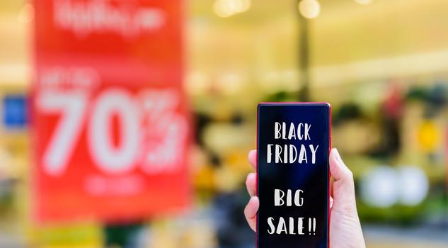 Black Friday: conviene o no? Come non farsi fregare