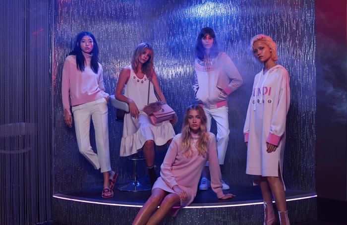 Fendi-collezione-tutta-rosa-pink