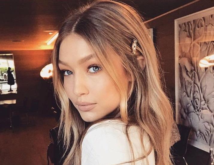 Gigi Hadid assente al Victoria's Secret Fashion Show: ecco perché
