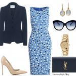 8 look per essere stilosa come Kate Middleton FOTO