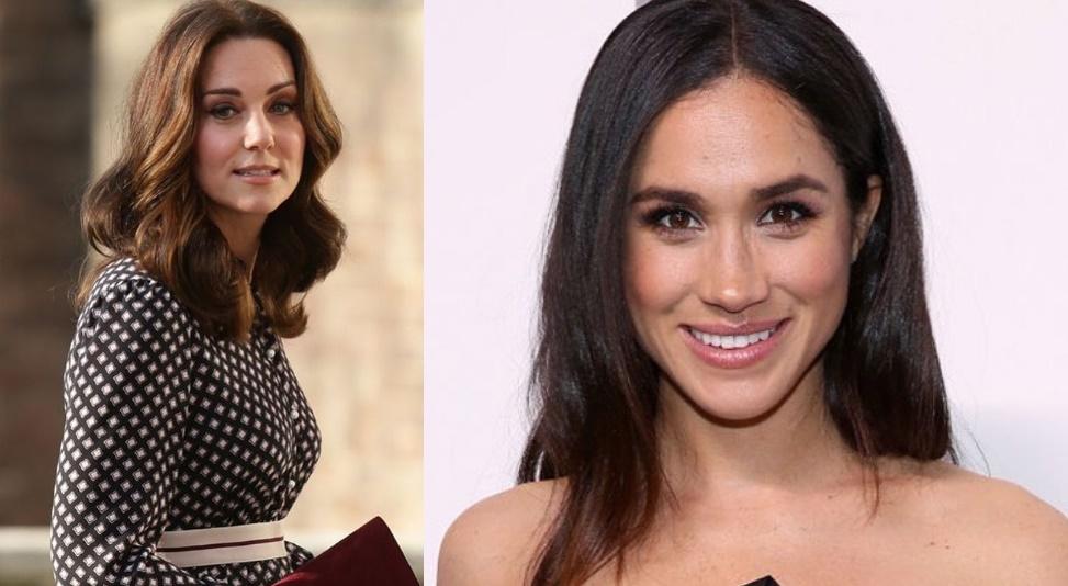 "Kate Middleton e Meghan Markle: il segreto che le accomuna: ""Usano..."