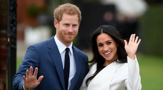 Meghan Markle e Harry, nuovi dettagli sulle nozze: sono...