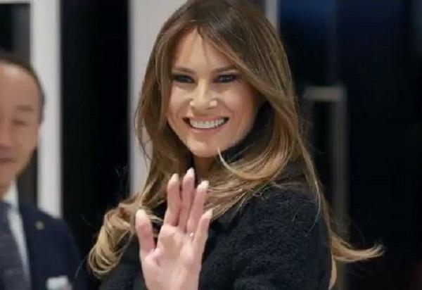 melania-trump-non-voleva-diventare-first-lady