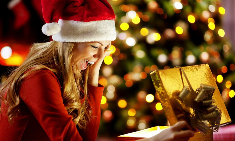 10 regali di Natale sotto i 100 euro da comprare online!
