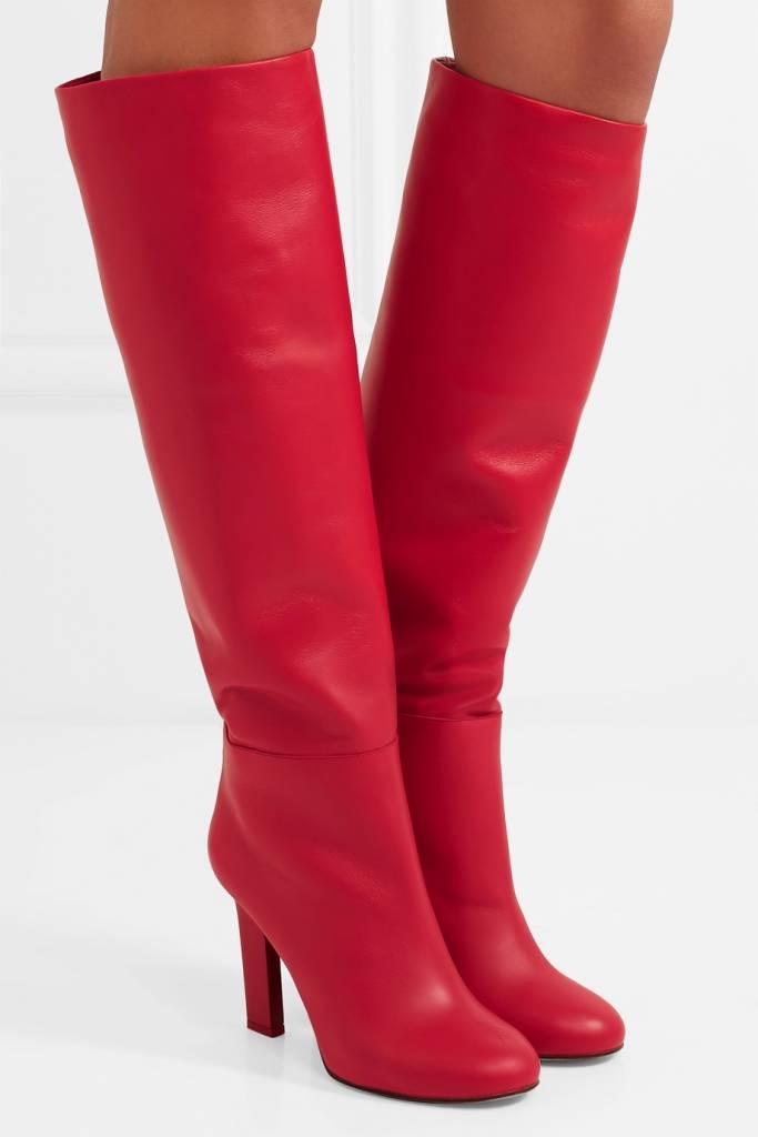 new arrival 91be5 ef891 scarpe rosse
